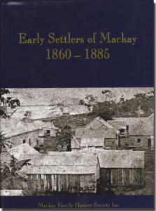 Early Settlers of Mackay