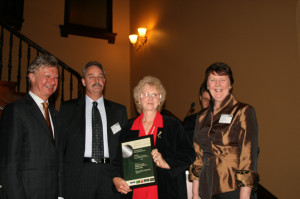 Team_National trust of Qld heritage Award