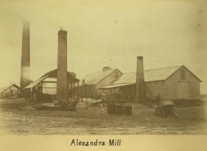 Alexandra Mill
