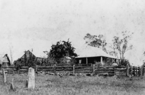 Jolimont Station homestead Mackay Regional Council Library Image No. 02367